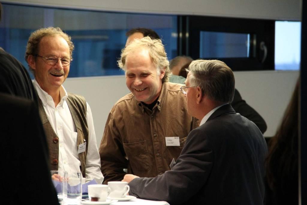 Berlin Veranstaltung 2012