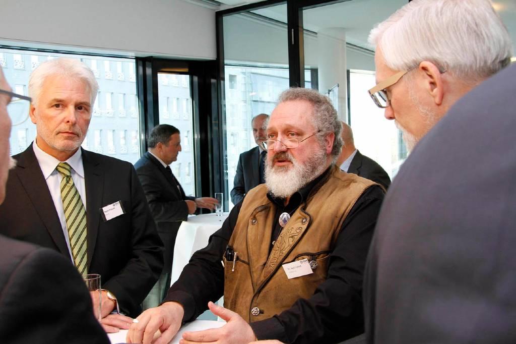 Berlin Veranstaltung 2013