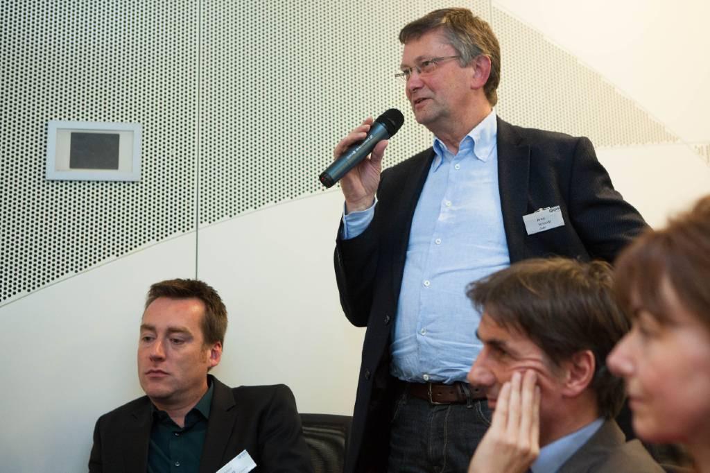 Berlin Veranstaltung 2015